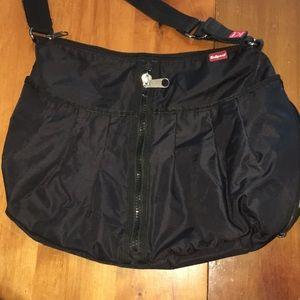 Babymel Crossbaby Diaper Bag